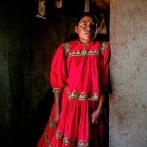 Lorena Ramírez, una de las protagonistas de las historias mexicanas que debes ver en Netflix