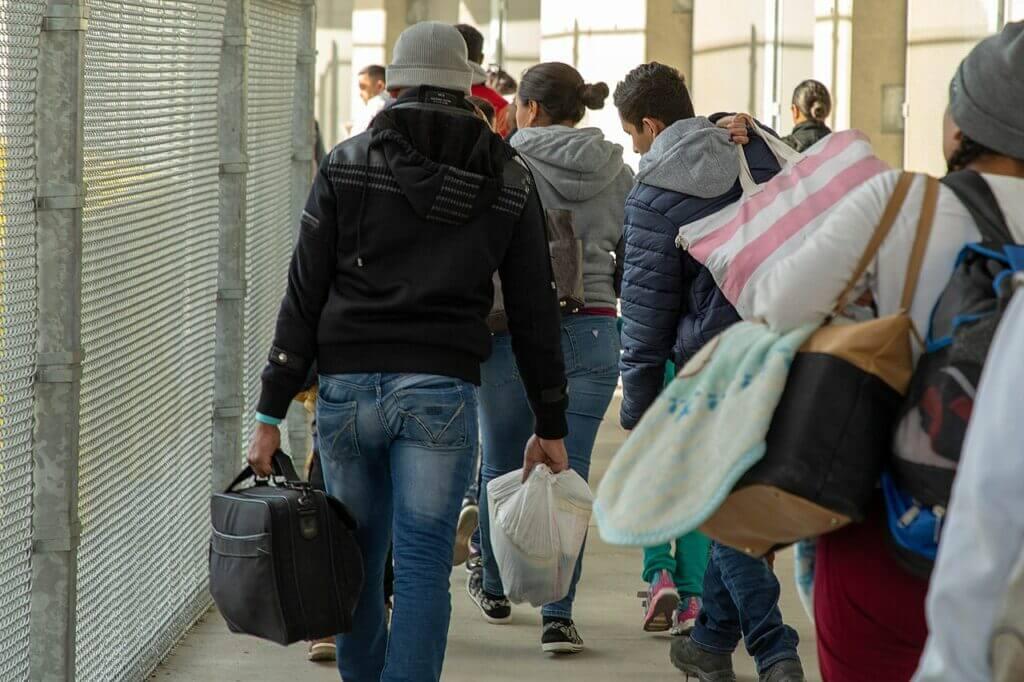 Este artículo habla sobra la deportación rápida. La imagen es ilustrativa.