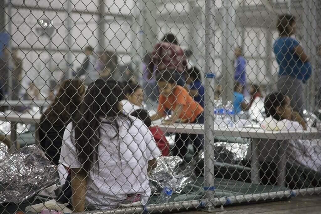 Servicio de Inmigración y Control de Aduanas (ICE)