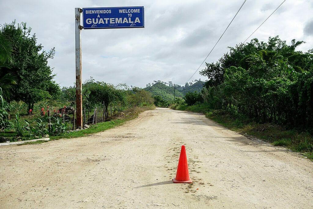 Este artículo habla sobre una caravana de migrantes en México. La imagen es ilustrativa.