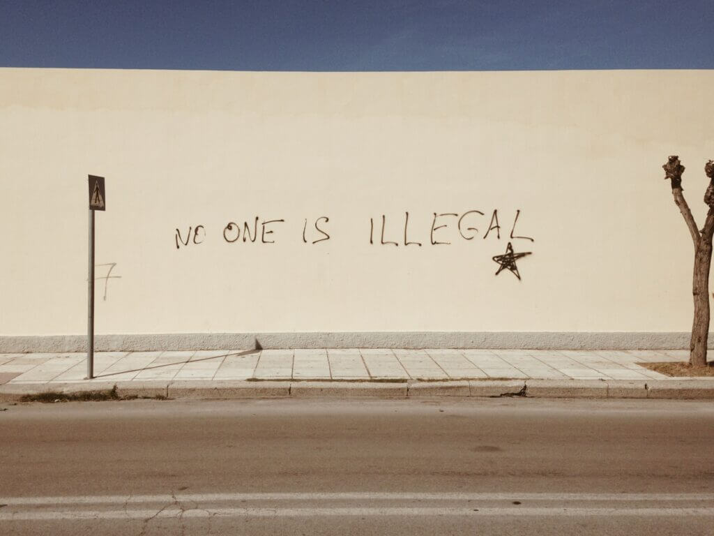 Este artículo habla sobre la reforma migratoria. La imagen es ilustrativa.